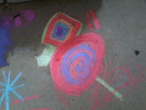 bright chalk