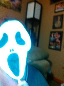 gish ghost